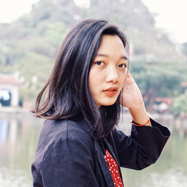 Hồng Nhung