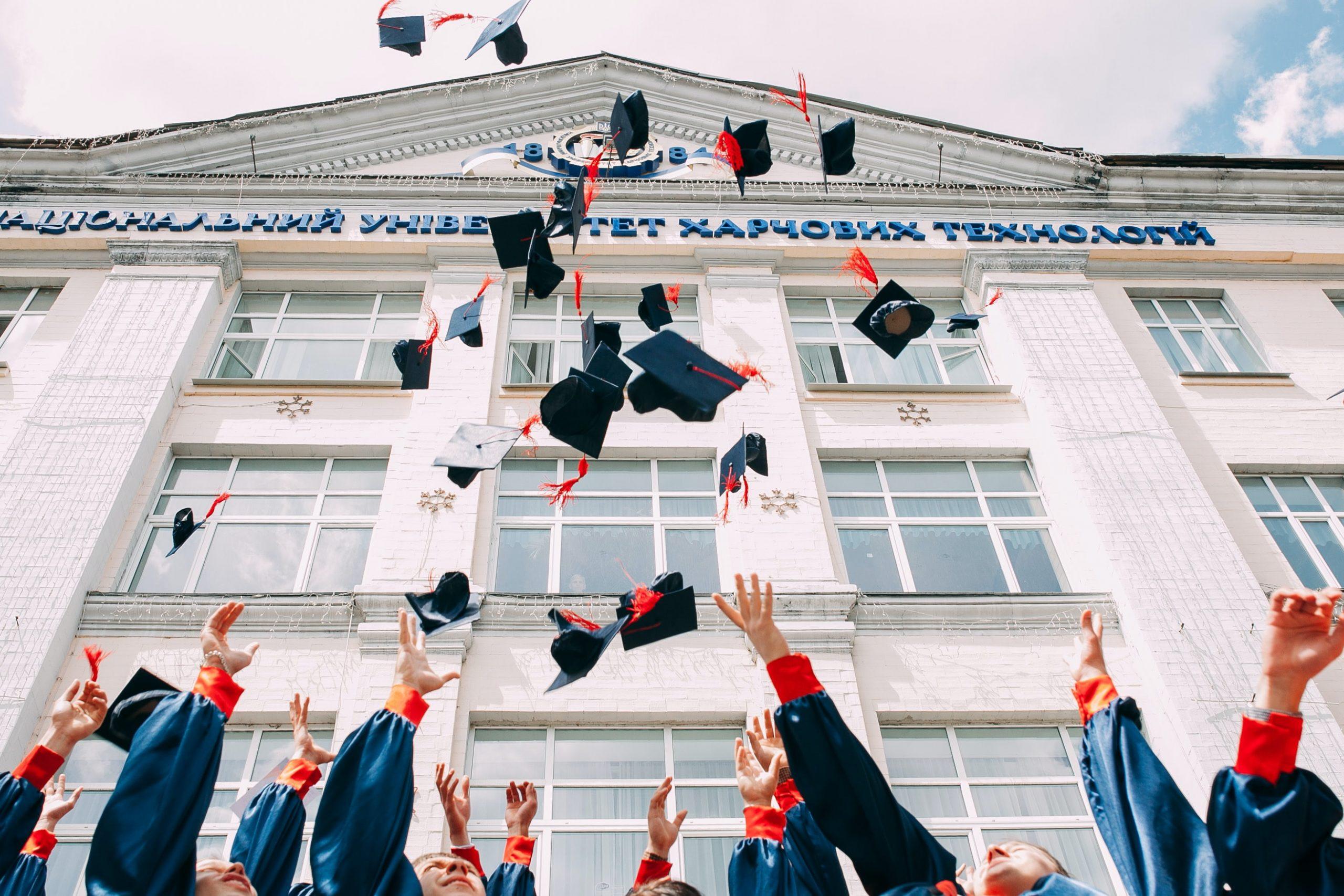 EP 003. Chào Đại học.. chúng em đứng đây từ chiều!