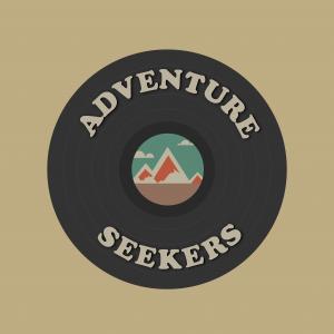 """Series """"Adventure Seekers"""""""