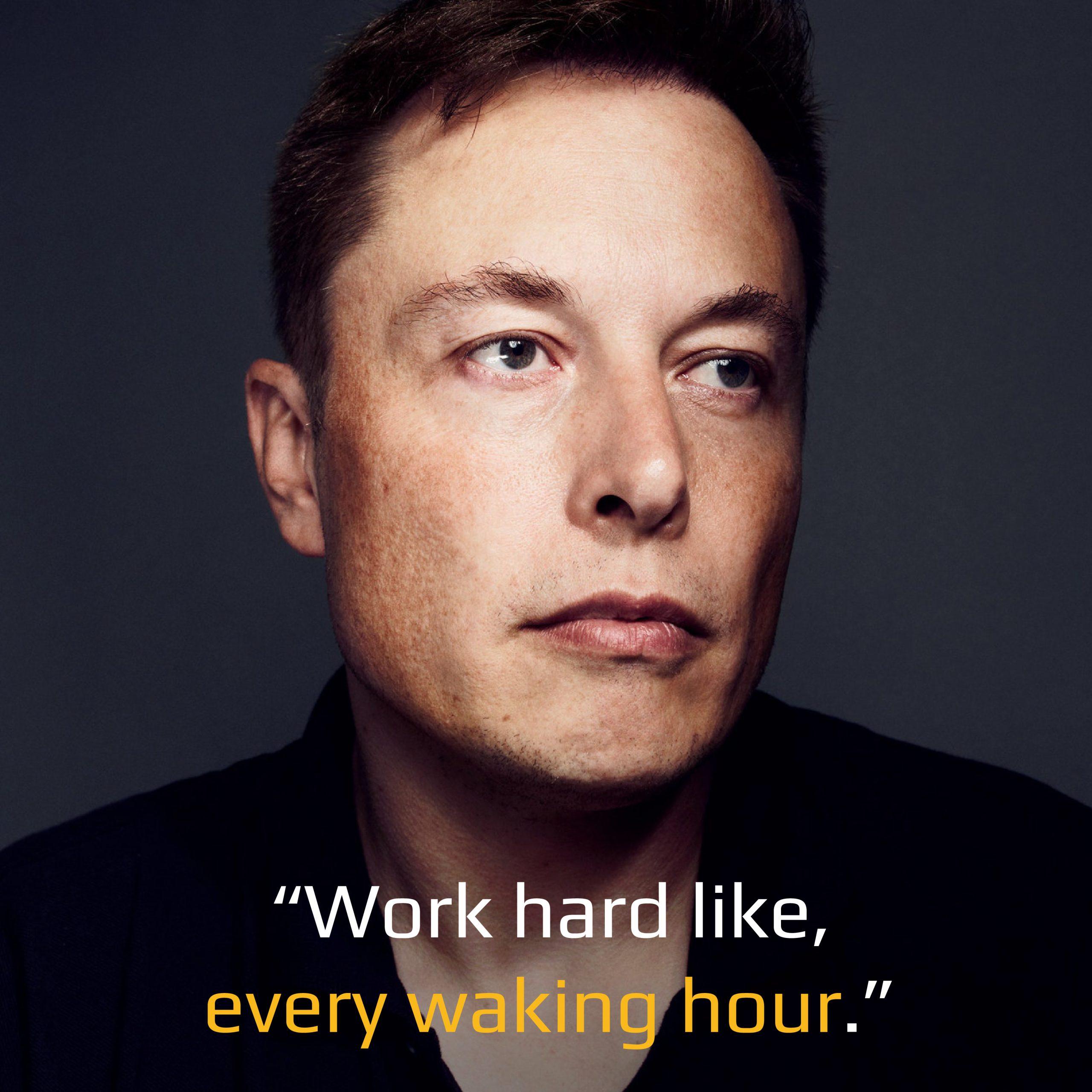 Ta học được gì từ Elon Musk?
